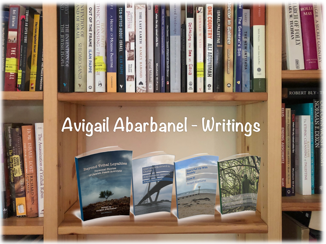 Avigail Abarbanel's Writings